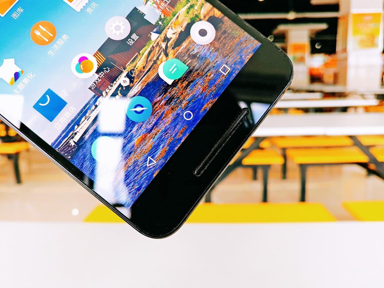 震撼原生安卓,Flyme 6兼容Nexus 6P入门感受