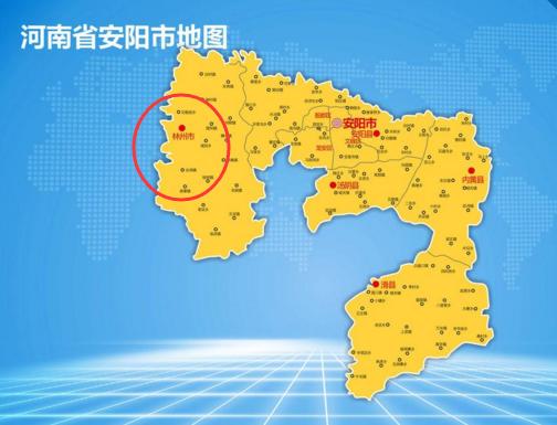 河南省一县级市,人口超100万,1994年撤县设市!