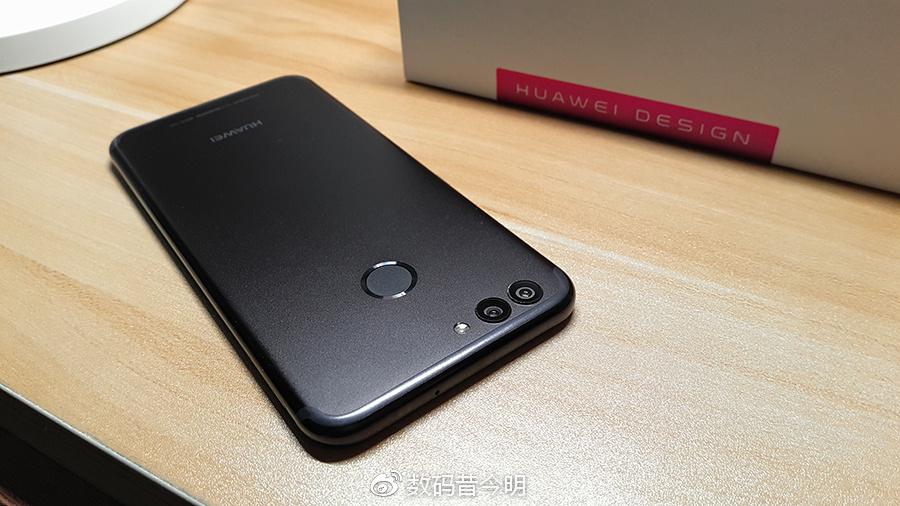 HUAWEI nova 2不做平庸的手机,有了才有范儿