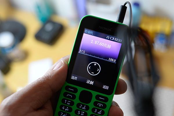 Nokia215来啦 299元人气值低端机图组赏析