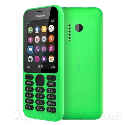 备用机就选它:Nokia便宜武器宣布开售