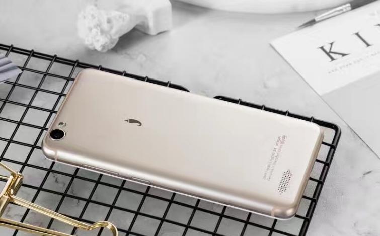 四核 4000mAh充电电池的百元机,长续航力让iPhone 7发抖