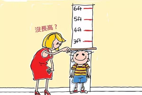 各年龄段儿童体检项目清单,每个家庭都要收藏一份!