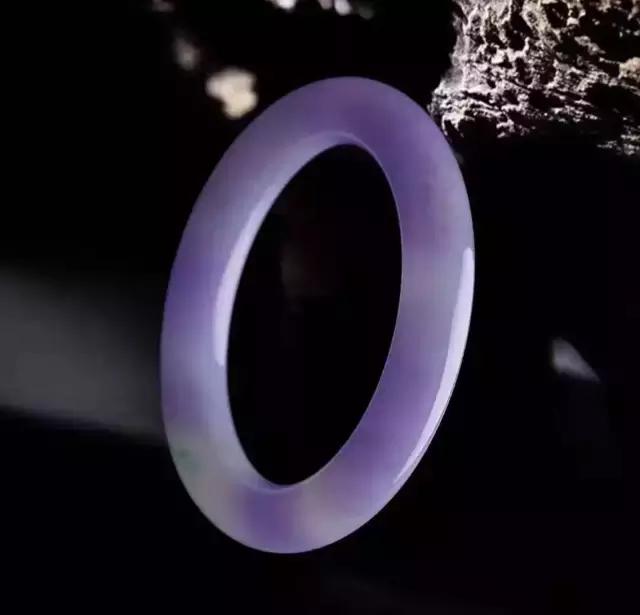 红翡绿翠紫为贵,一篇文章就能看懂紫罗兰翡翠!