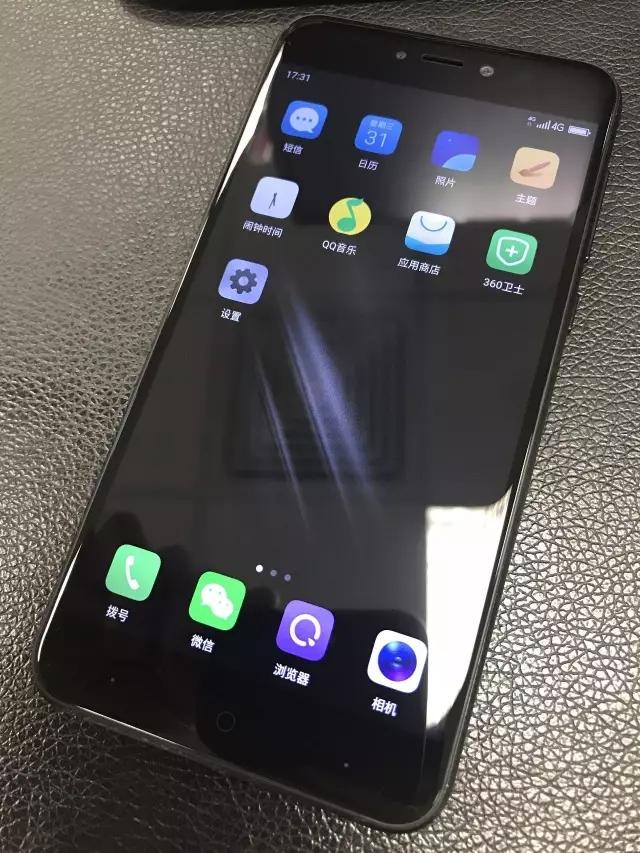 测评 360N5S 长相性价比高兼具的千元手机