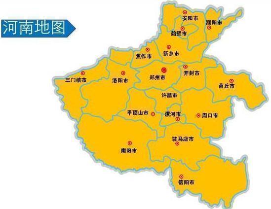 河南省尉氏县:人口超100万,为传承数千年的历史古县!