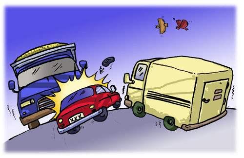 机动车保险理赔案例分析,保险理赔应该这样计算 第1张