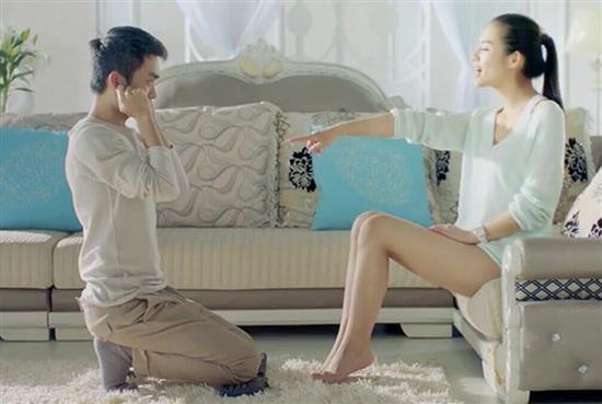 女友经常说分手,其实你应该感到幸运
