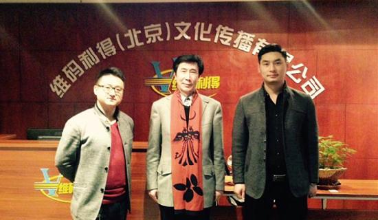 维码利得:打造中国微影文化的航母