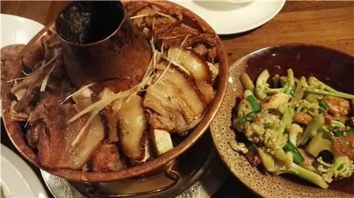 下馆子必点菜之山西菜 晋菜菜谱 第37张