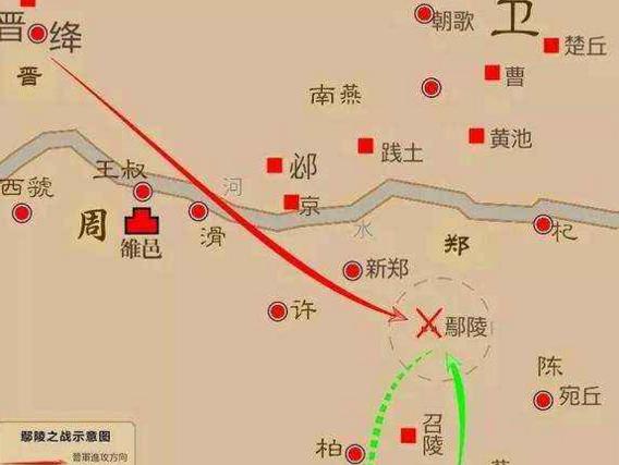 河南省一个县,人口超60万,2700多年前得名!