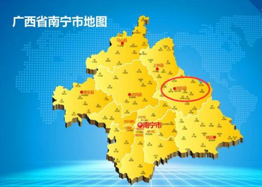 """广西一个县,人口超100万,被誉为""""广西小五金之乡""""!"""