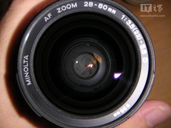 电子器件焦距原来是这个样子:nubiaZ9 Max照相感受