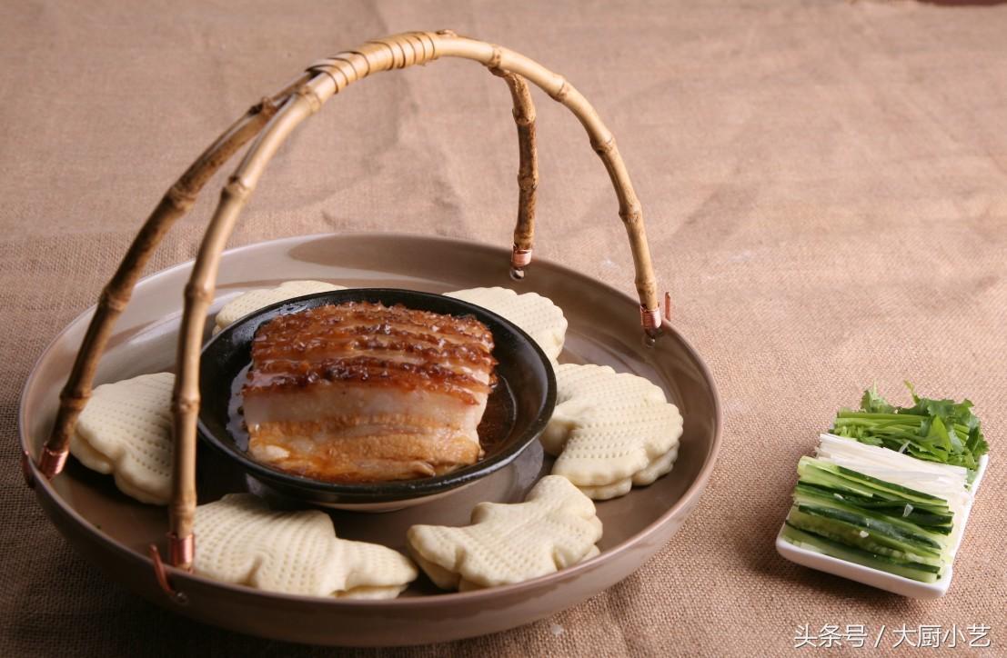 山西除了刀削面,10大晋菜也非常有特色,值得品尝 晋菜菜谱 第8张