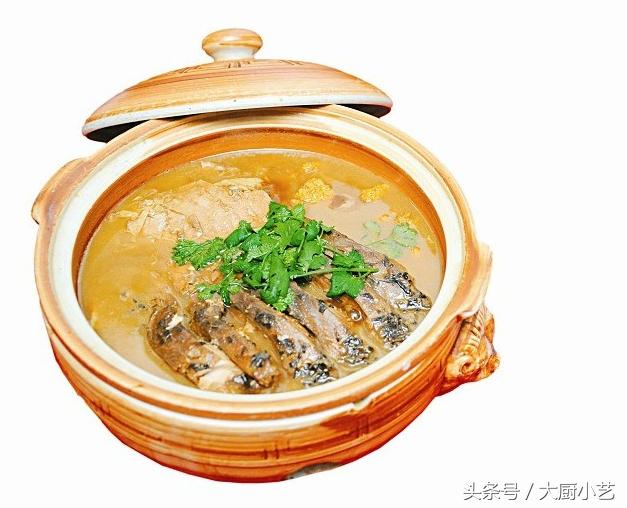 山西除了刀削面,10大晋菜也非常有特色,值得品尝 晋菜菜谱 第13张
