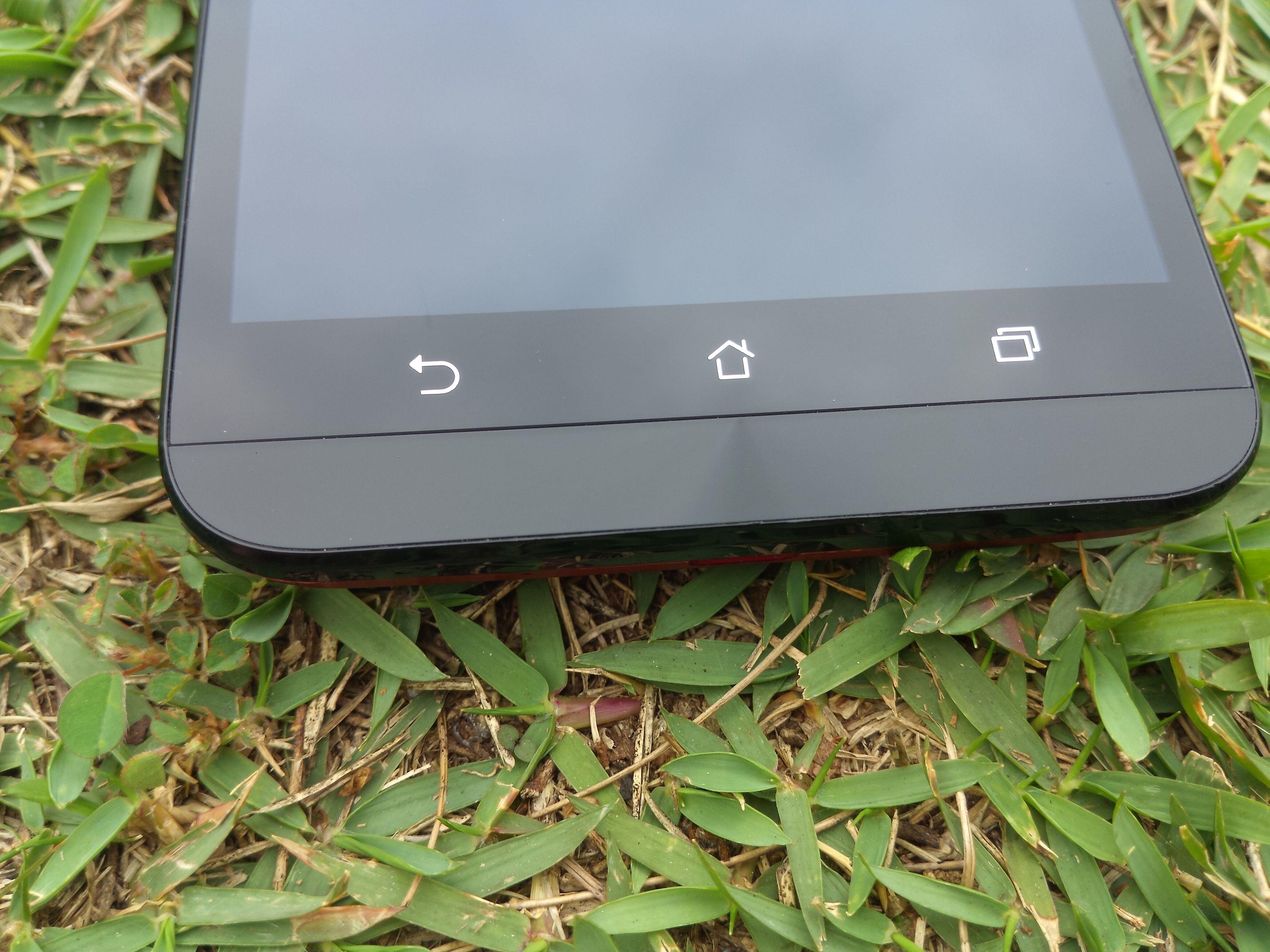 如丝般丝滑,第一款4g RAM手机上asusZenfone 2感受