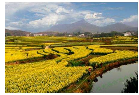 湖北省一个县,人口超100万,因旁边一个县而改名!