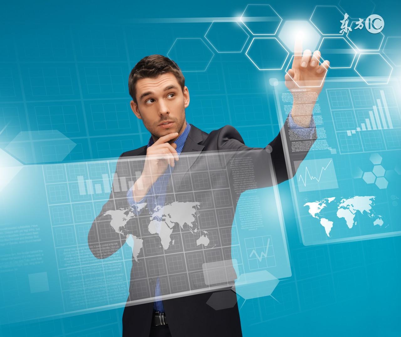 互联网及建站技术的演进:第三代官网建设技术或让官网建设毫无门槛!