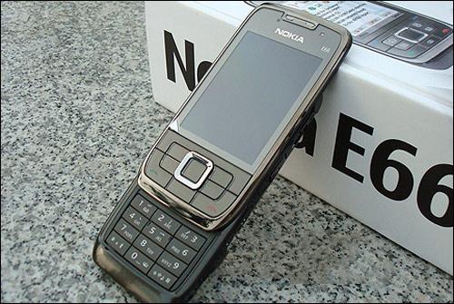 Nokia再次卖情结?尝了传奇3310的好处,Nokia要传奇E66?