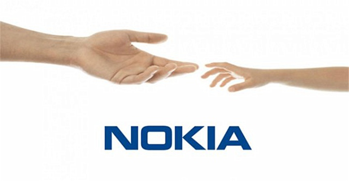 """不甘寂寞:Nokia携新手机""""滑盖电脑键盘 全面屏手机"""",震撼袭来"""