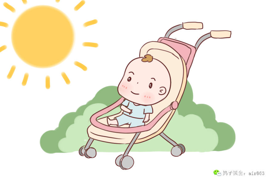 幼儿晒太阳有什么好处,每天应该晒多久?