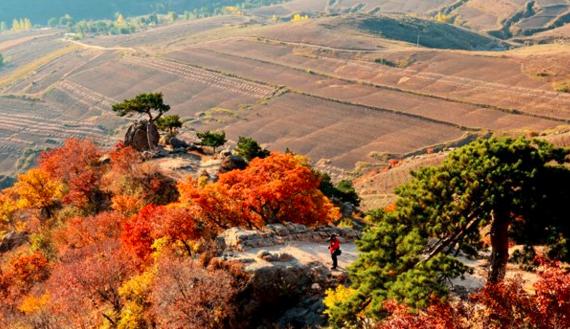 辽宁省一个县,人口超50万,建县历史超100年!