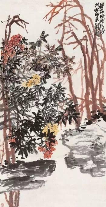 30幅著名中国书画赏析一定要珍藏!