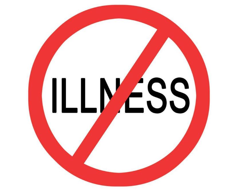 一份预防方,胜过百份药,预防小知识让你不在有疾病 疾病预防 第3张