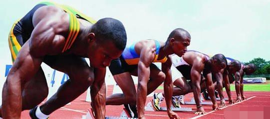 体坛之神,他们的存在,就代表了一个时期!这便是竞技体育的魅力