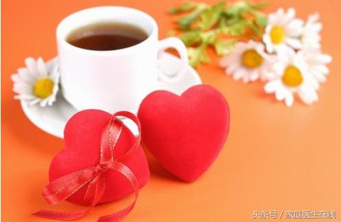 茶叶茶也可以安神助眠生!中医药学每日坚持不懈喝6种健康保健茶