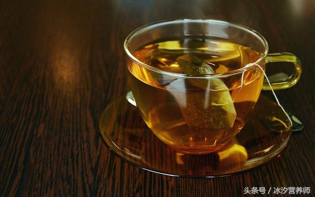 喝茶竟然还有这种好处