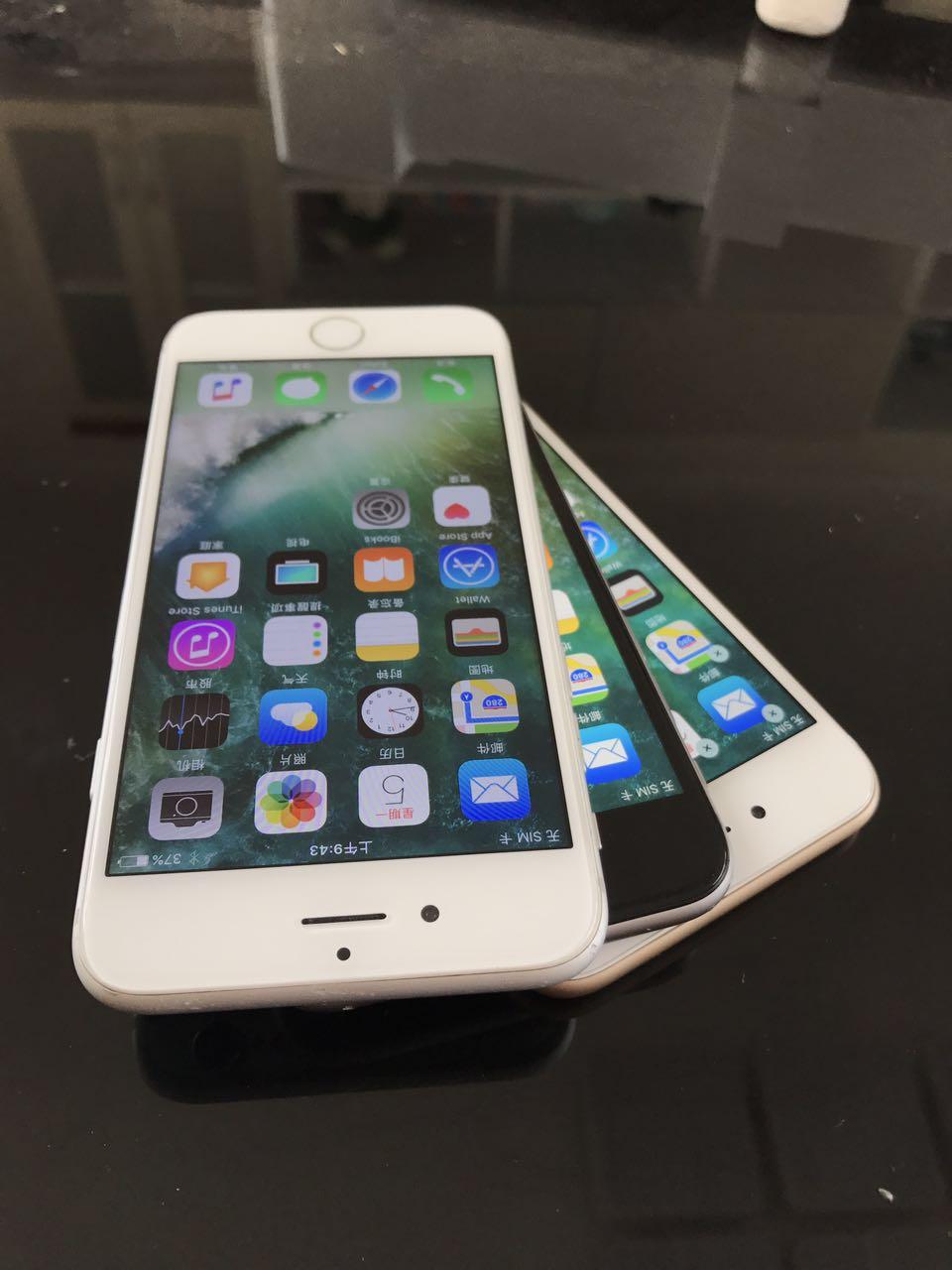 您是喜爱iPhone的6S還是6splus呢 下边我们一起来看一下