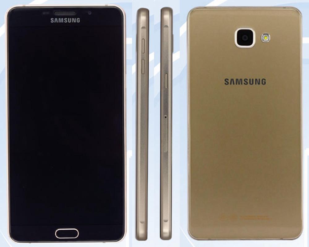 三星Galaxy A9 Pro亮相国家工信部,据悉我国限制