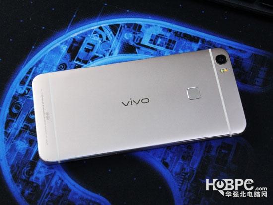 双曲面屏设计!vivo XPlay5手机深度评测