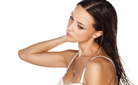 内分泌失调导致脱发 四招来预防