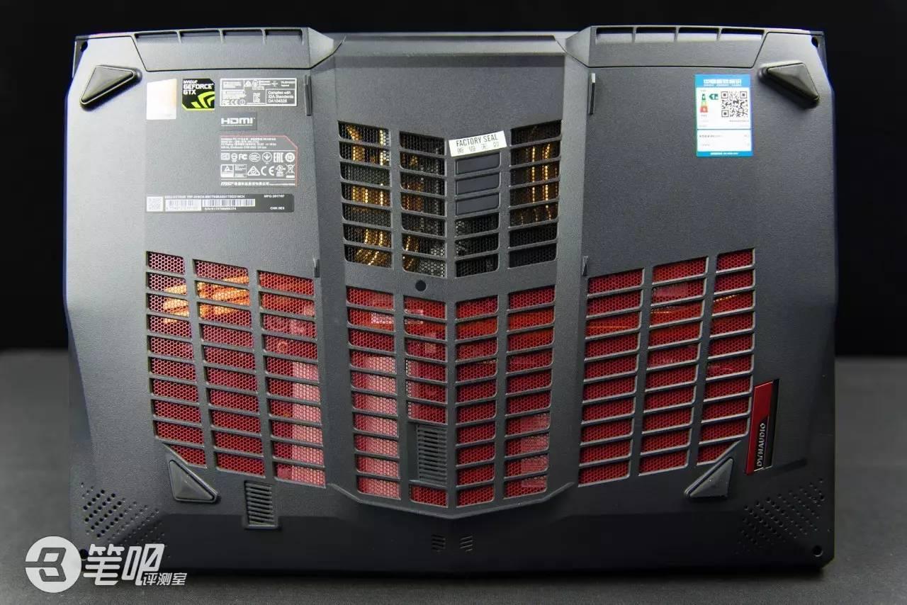 10空调铜管排热的电脑上见过沒有?今日大家来聊一聊这一款