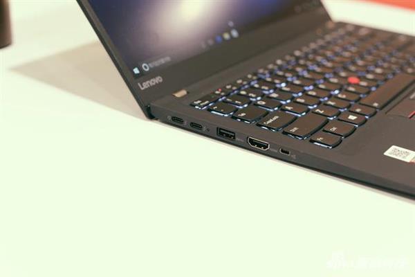 2017款ThinkPad小黑体验:还是熟悉的味道
