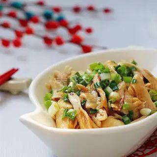 93款苏菜做法:江南十月气犹和,吴山淮水味隽扬 苏菜菜谱 第29张