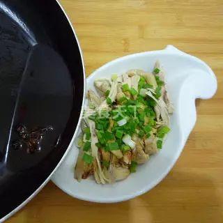 93款苏菜做法:江南十月气犹和,吴山淮水味隽扬 苏菜菜谱 第27张