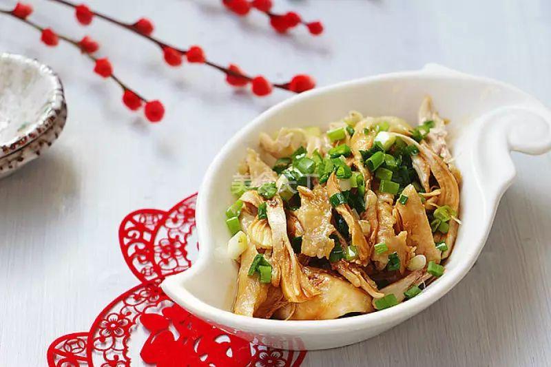 93款苏菜做法:江南十月气犹和,吴山淮水味隽扬 苏菜菜谱 第18张