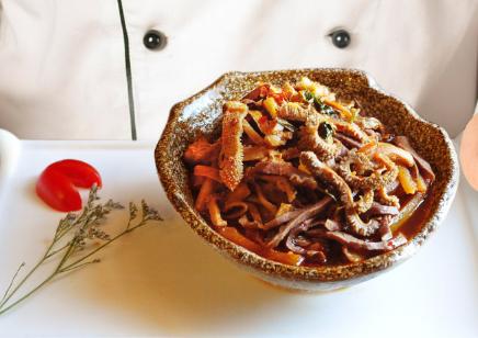 羊肉汤的热量高吗 一碗羊肉汤的热量是多少