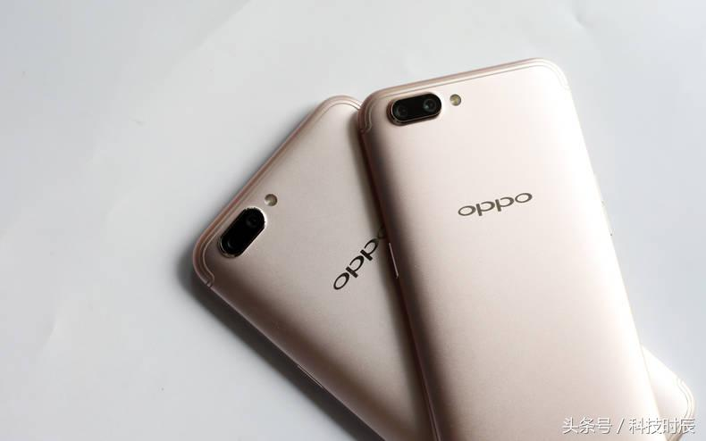 OPPO R11 Plus测评:这很OPPO,也很意外惊喜