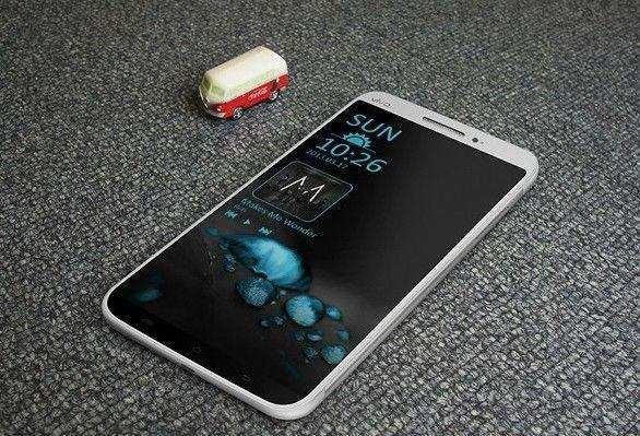 vivo X11,全面屏手机 660神机