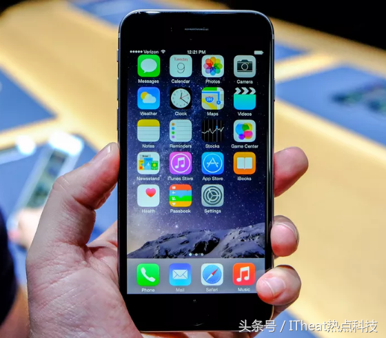 為什么說iphone太貴的?iPhone6歷史時間最低!