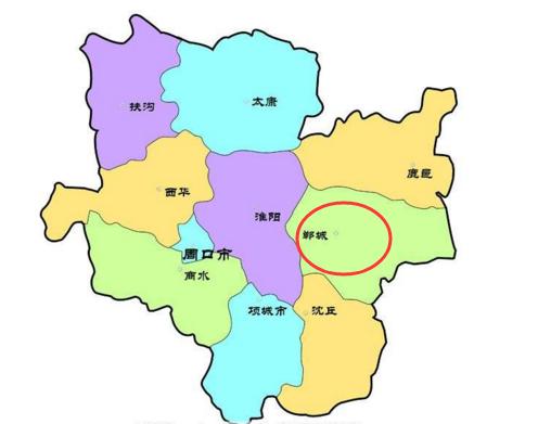 河南省一个县,人口超140万,建县历史超1400年!