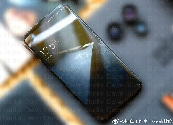 很出现意外!小米新机A1官方网曝出:骁龙660 全面屏手机 8G运行内存!