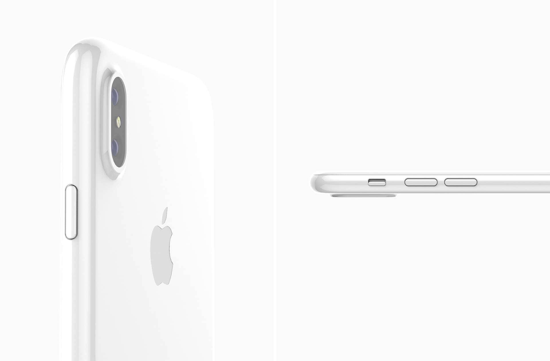 这儿关于iPhone8的一些干货知识想共享给大伙儿