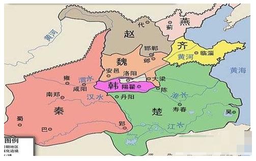 """河南省一个县,人口超70万,拥有""""中原第一古镇""""!"""