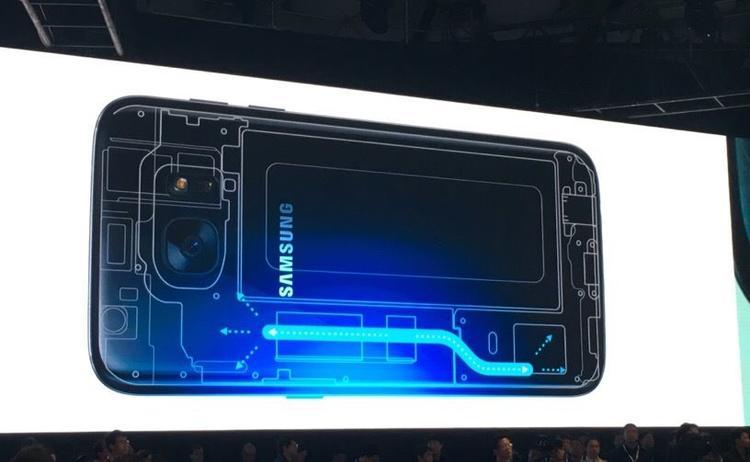入门感受了正品行货版 S7 edge 之后,我认为它基本上是极致的