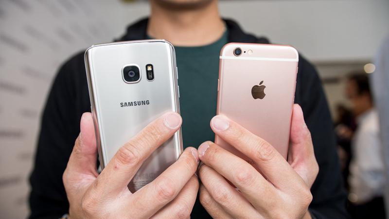 三星S7edge中国发行感受:照相完爆iPhone6S却败给了它